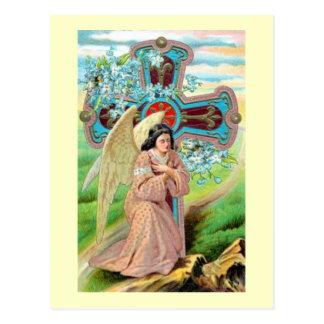 Angel Prayer Post Cards
