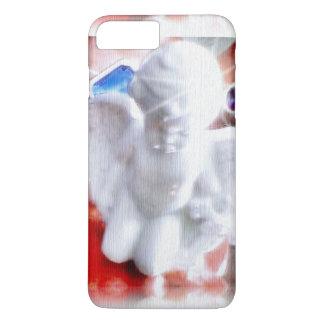 Angel Reflection iPhone 7 Plus Case