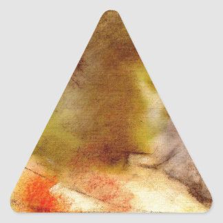 Angel sc (2) triangle sticker