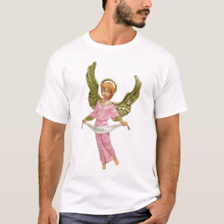 Angel Singlet T-Shirt