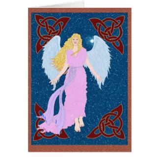 Angel Skies Card