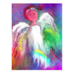Angel Sparkle Postcards