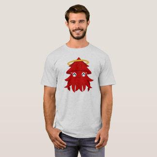 Angel Squid Shirt