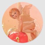 Angel! stickers
