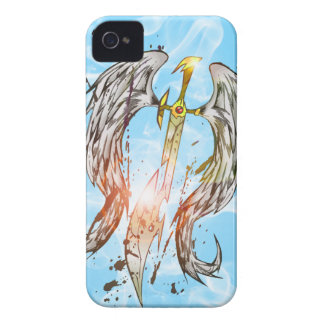 Angel Sword's Justice iPhone 4 Cover