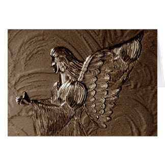 Angel  Thinking of You  card