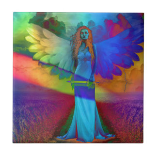 Angel Tile