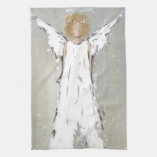 Angel Towel