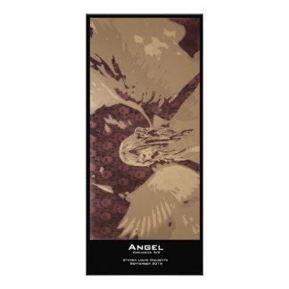 """""""Angel"""" Value Bookmarks Rack Card"""