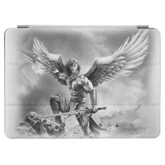 ANGEL WARRIOR iPad AIR COVER