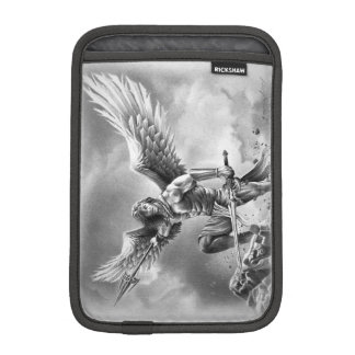ANGEL WARRIOR iPad MINI SLEEVE