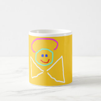 Angel Whimsy Coffee Mug
