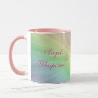 Angel Whisperer design Mug