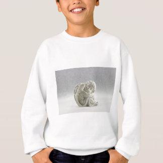 Angel White Heaven Wing Beautiful Sweatshirt