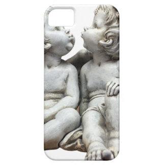 Angel Wing Fairytale Feelings Female Statue Love iPhone 5 Case
