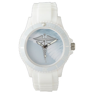 angel wing nurse watch