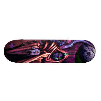Angel Wing Skateboard Decks