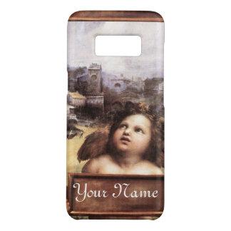 ANGEL ,Winged Cherub Case-Mate Samsung Galaxy S8 Case