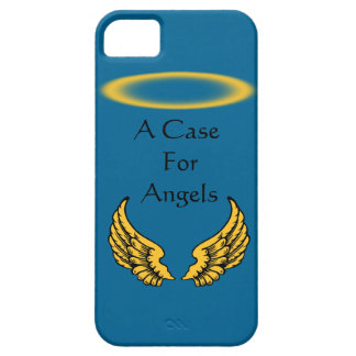 Angel Wings and Halos Customize iPhone 5 Cases
