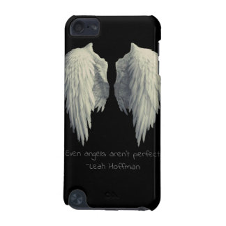 Angel Wings and Quote iPod Touch (5th Generation) Cover
