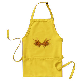 Angel Wings Apron