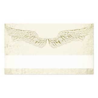 Angel Wings,Christian,Spiritual,Business Cards Pack Of Standard Business Cards