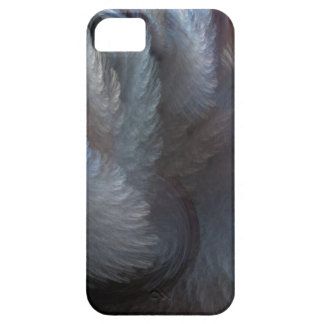 Angel Wings Close Up iPhone 5 Case