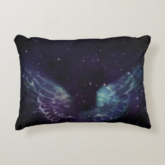 Angel Wings Decorative Pillow