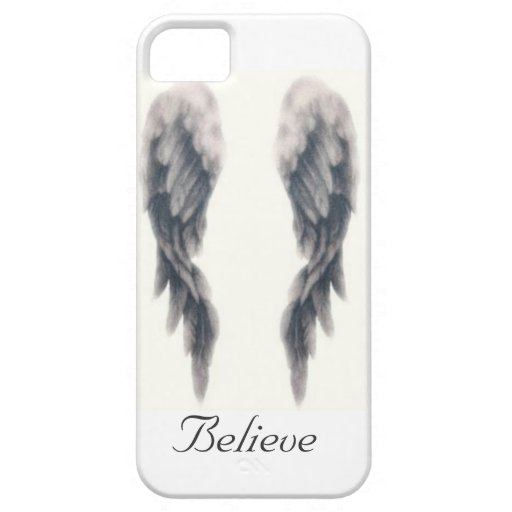 Angel Wings iphone Case iPhone 5 Covers