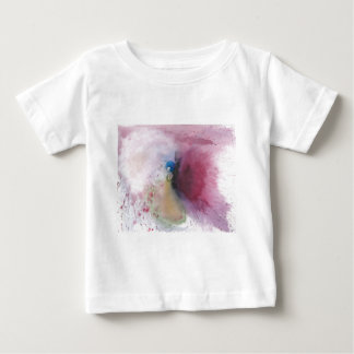 Angel with Blue Hair Baby T-Shirt