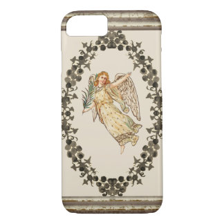 Angel With Decorations Case-Mate iPhone Case