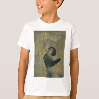 Angel with Harp T-Shirt