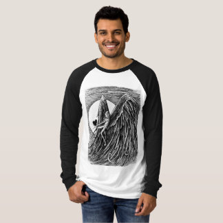 angel with the heart T-Shirt