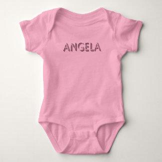 Angela baby baby bodysuit