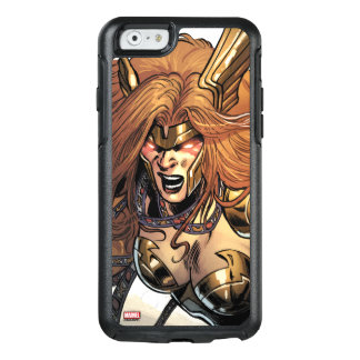 Angela Ready To Fight OtterBox iPhone 6/6s Case