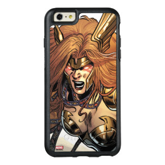 Angela Ready To Fight OtterBox iPhone 6/6s Plus Case