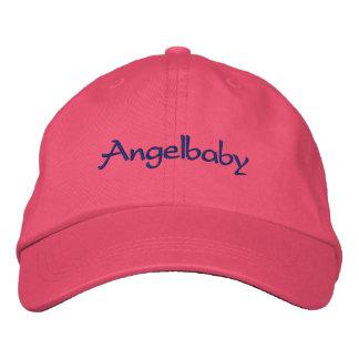 Angelbaby Baseball Cap