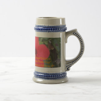 AngelDaddy-Mug :3. Beer Stein