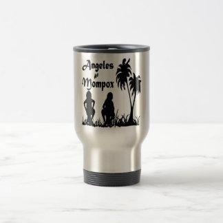 Angeles de Mompox Coffee Mug