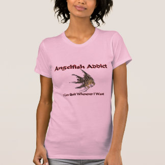 Angelfish Addict T-Shirt