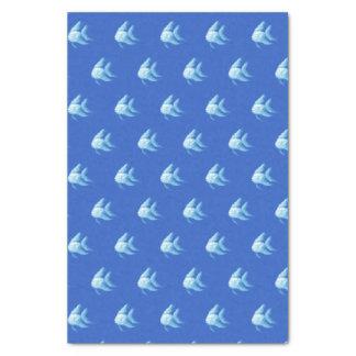 Angelfish Tissue Paper