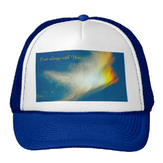 Angelic Cloud Trucker Hat