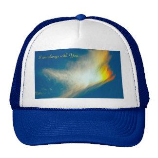 Angelic Cloud Trucker Hats