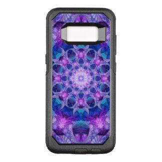Angelic Gateway Mandala OtterBox Commuter Samsung Galaxy S8 Case