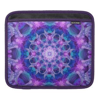 Angelic Gateway Mandala Sleeve For iPads