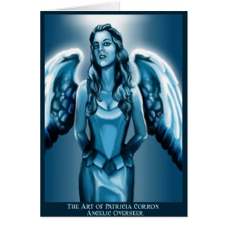 Angelic Overseer Card