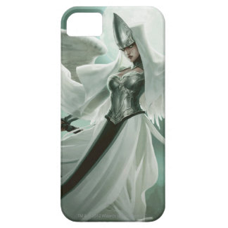 Angelic Overseer iPhone 5 Case