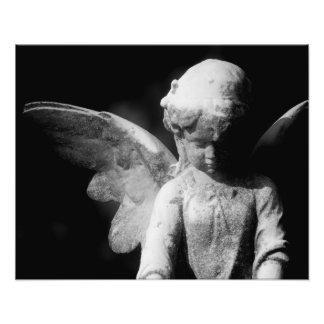 Angelic Photo Print