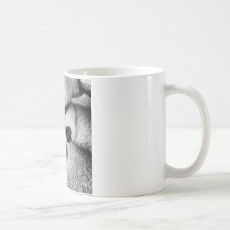 Angelic Power Rune Classic White Coffee Mug