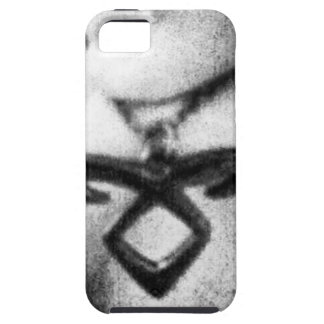 Angelic Power Rune iPhone 5 Case